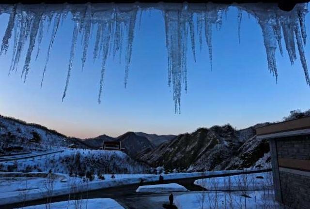 Ảnh độc: Triều Tiên đẹp như thiên đường khiến thế giới ngỡ ngàng - 10