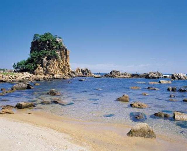 Ảnh độc: Triều Tiên đẹp như thiên đường khiến thế giới ngỡ ngàng - 13