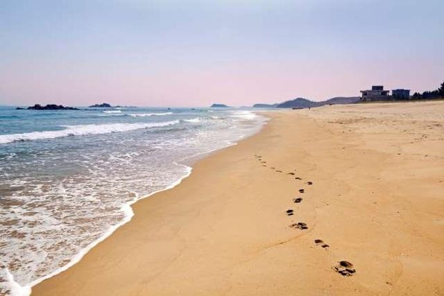 Ảnh độc: Triều Tiên đẹp như thiên đường khiến thế giới ngỡ ngàng - 4