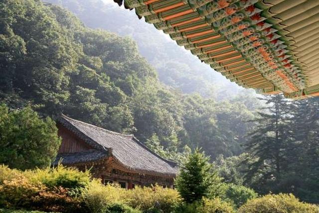 Ảnh độc: Triều Tiên đẹp như thiên đường khiến thế giới ngỡ ngàng - 8