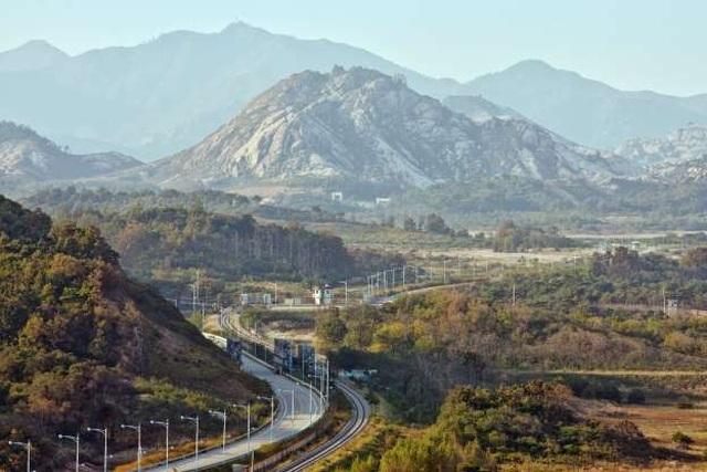 Ảnh độc: Triều Tiên đẹp như thiên đường khiến thế giới ngỡ ngàng - 9