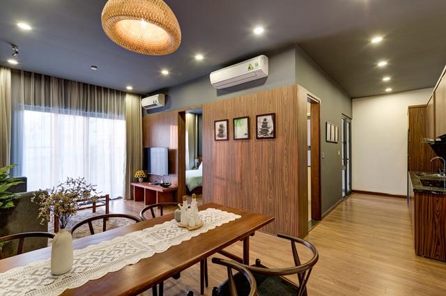 The Zen Residence thu hút khách ngoại - 2