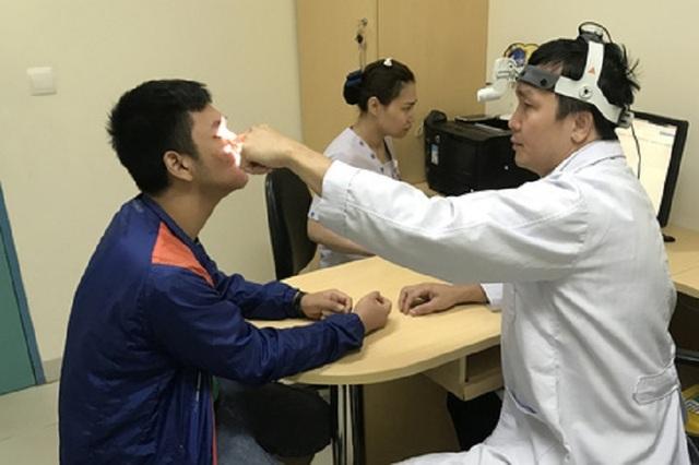 Hơn 10 năm chảy nước mũi vì căn bệnh nhân loại mới vài người mắc - 1