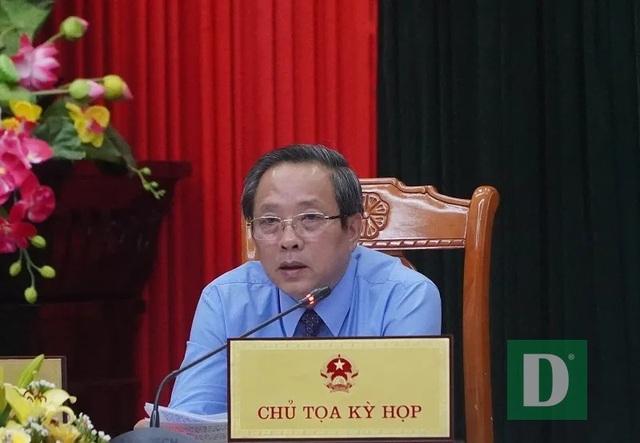 Vụ phá rừng di sản tại Quảng Bình: Sẽ tiếp tục xử lý nghiêm trách nhiệm  - 2
