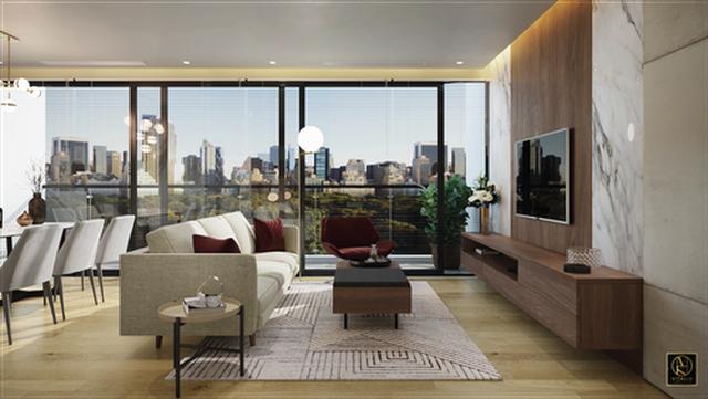 Sở hữu căn hộ trong mơ với ưu đãi hấp dẫn ngay trong tháng 7 này! - 2