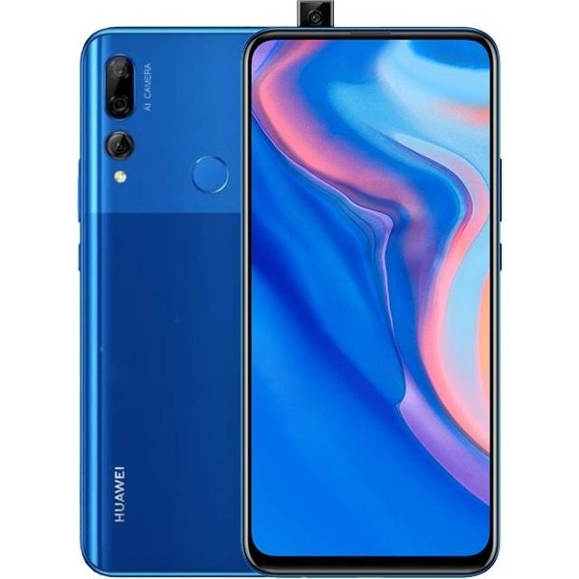 Chiếm lĩnh thị trường châu Âu, điện thoại Huawei tiếp tục chinh phục khách hàng Việt - 2