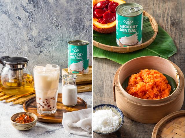 Tăng chuỗi giá trị cây dừa Việt Nam qua sản phẩm nước cốt dừa tươi - 2