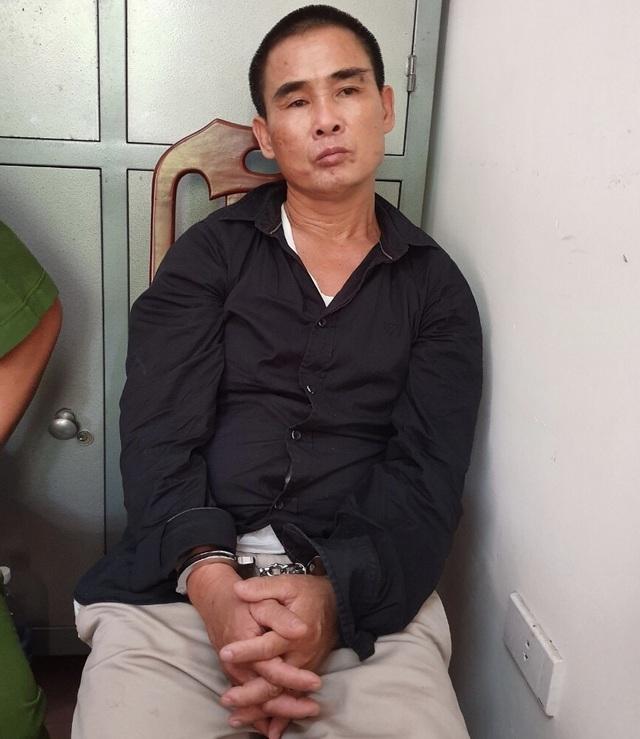 Cảnh sát giao thông mật phục bắt vụ vận chuyển 1kg ma túy đá và 2 bánh heroin - 2