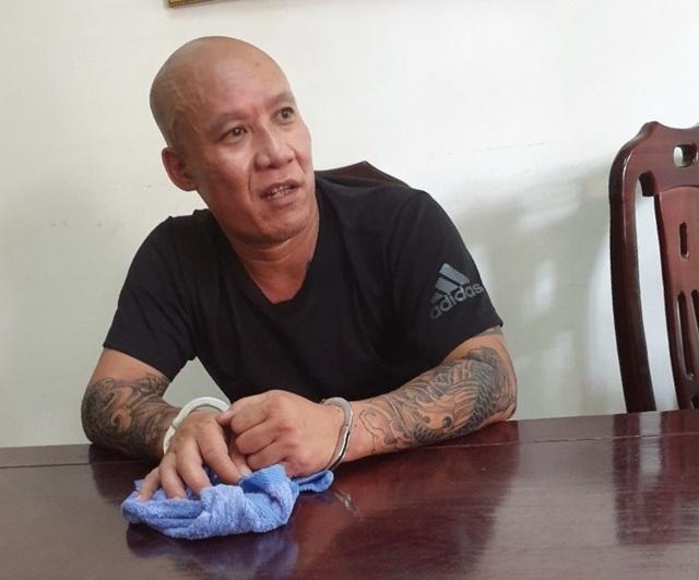 Cảnh sát giao thông mật phục bắt vụ vận chuyển 1kg ma túy đá và 2 bánh heroin - 3
