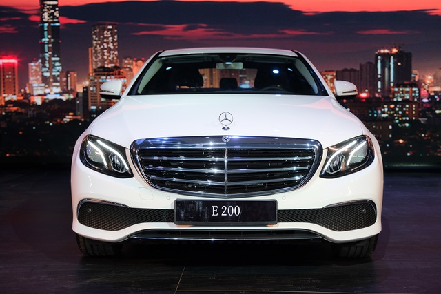 Triển lãm Mercedes-Benz Fascination 2019 - Cảm xúc thăng hoa - 10