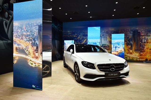 Triển lãm Mercedes-Benz Fascination 2019 - Cảm xúc thăng hoa - 9