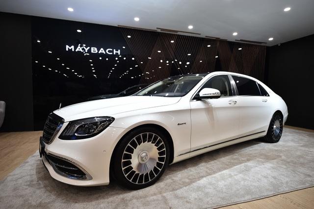 Triển lãm Mercedes-Benz Fascination 2019 - Cảm xúc thăng hoa - 11