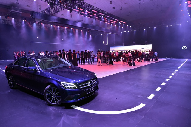 Triển lãm Mercedes-Benz Fascination 2019 - Cảm xúc thăng hoa - 13