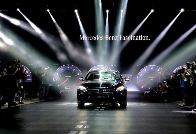 Triển lãm Mercedes-Benz Fascination 2019 - Cảm xúc thăng hoa - 8