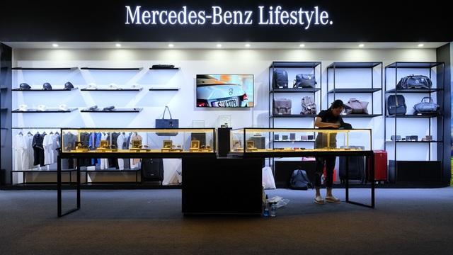 Triển lãm Mercedes-Benz Fascination 2019 - Cảm xúc thăng hoa - 3