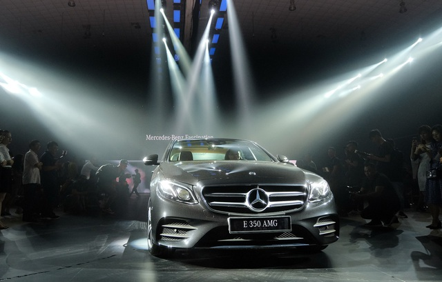 Triển lãm Mercedes-Benz Fascination 2019 - Cảm xúc thăng hoa - 4
