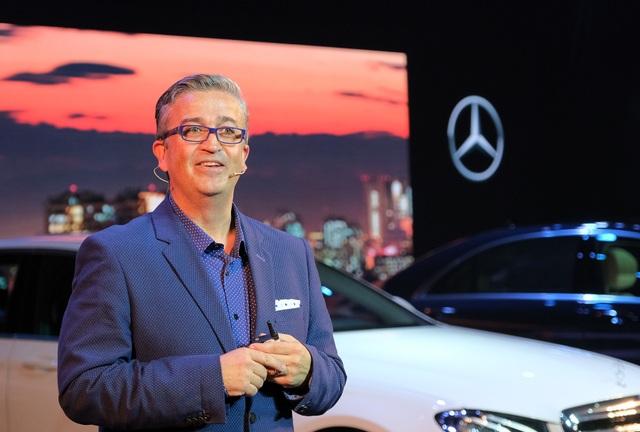 Triển lãm Mercedes-Benz Fascination 2019 - Cảm xúc thăng hoa - 6