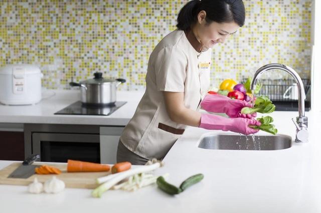 Tiền lương và BHXH của người giúp việc gia đình tính ra sao? - 1