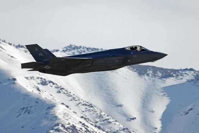 Triều Tiên dọa hủy diệt máy bay chiến đấu F-35 Hàn Quốc - 1