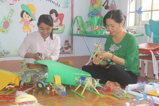Bộ Nội vụ đồng ý bổ sung hơn 630 biên chế giáo viên cho tỉnh Đắk Nông - 1