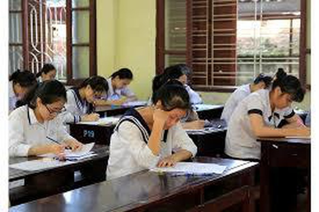 Vụ thí sinh có điểm thi lớp 10 tăng đột biến sau phúc khảo: Lỗi kỹ thuật, không có tiêu cực - 1