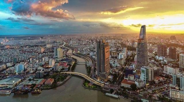 Lọt Top 10 quốc gia đáng sống nhất: Cơ hội cho BĐS Việt vươn tầm thế giới - 1