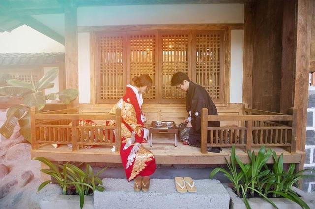 Nàng dâu Việt tiết lộ bất ngờ về cuộc sống ở Nhật - 1