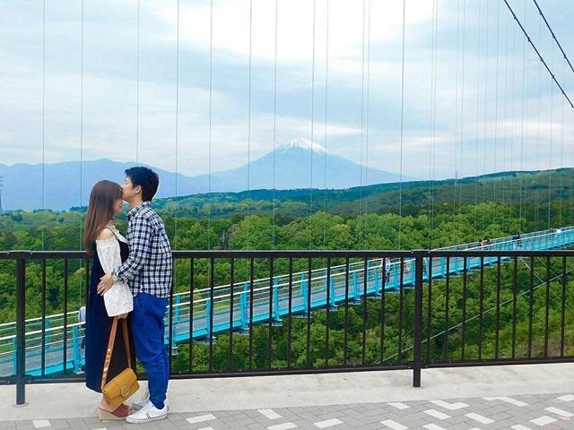 Nàng dâu Việt tiết lộ bất ngờ về cuộc sống ở Nhật - 8