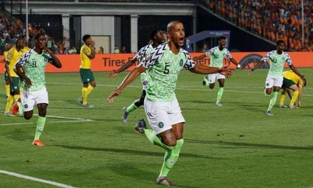 Senegal và Nigeria tiến vào bán kết CAN 2019 - 3
