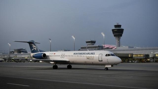 Phi công ngất xỉu đột ngột khi máy bay đang chở 90 người - 2