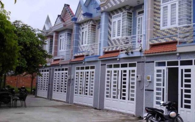Nhà riêng quận Hoàn Kiếm vô địch về giá nhưng mức tăng thua xa vùng ven - 1