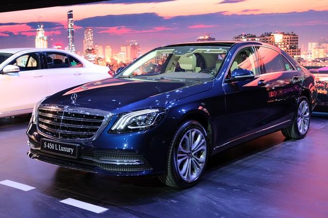 Triển lãm Mercedes-Benz Fascination 2019 - Cảm xúc thăng hoa - 15