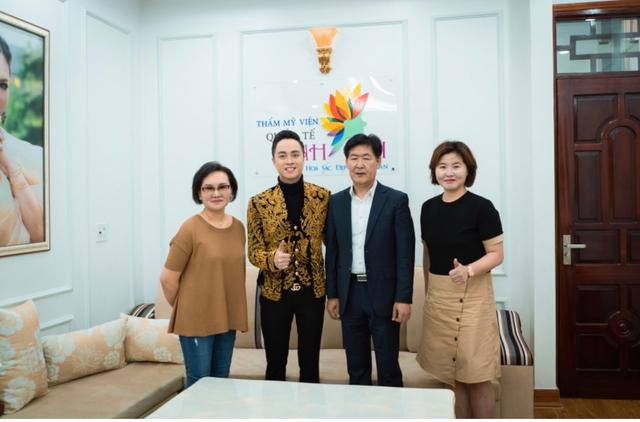 Chi nhánh thẩm mỹ viện Quốc tế tại Hungary – Nơi chăm sóc sắc đẹp toàn diện cho cộng đồng người Việt - 1