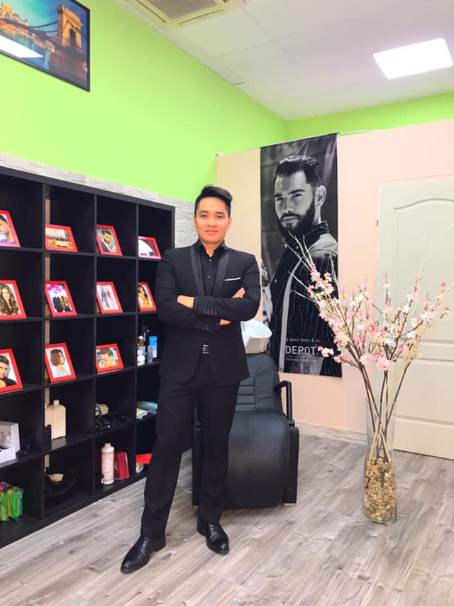 Chi nhánh thẩm mỹ viện Quốc tế tại Hungary – Nơi chăm sóc sắc đẹp toàn diện cho cộng đồng người Việt - 3