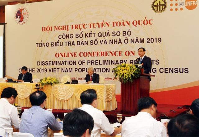 Việt Nam có hơn 96 triệu người, đông dân thứ 15 thế giới - 2