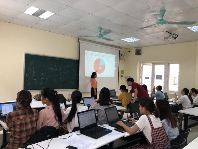 Ngành học mới năm 2019: Quản trị chất lượng giáo dục - 1
