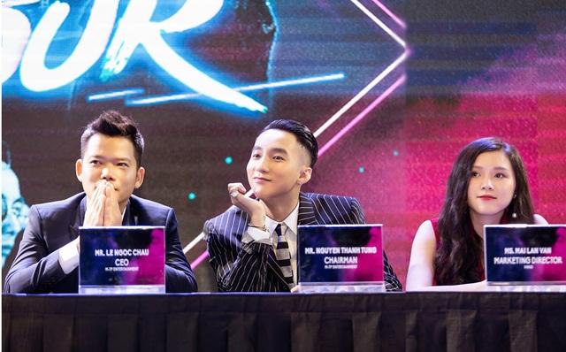 Sơn Tùng M-TP tiết lộ những nghệ sĩ mình ngưỡng mộ nhất - 6