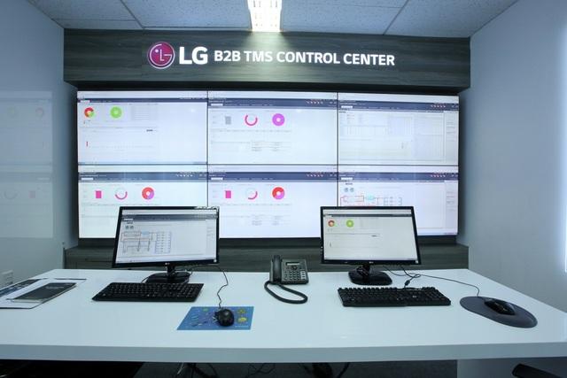 Tại sao các công trình sử dụng điều hòa trung tâm nên ứng dụng giải pháp quản lý từ xa? - 2