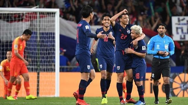 Bóng đá Thái Lan và cuộc khủng hoảng chưa đến hồi kết - 1