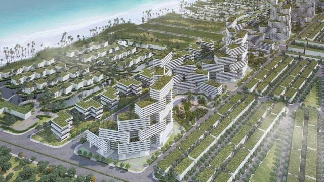 Căn hộ biển Thanh Long Bay: Kênh đầu tư sinh lời tiềm năng - 1