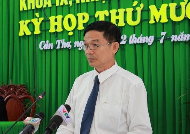 Trịnh Sướng cung cấp xăng dầu cho 27 cửa hàng trên địa bàn Cần Thơ - 1