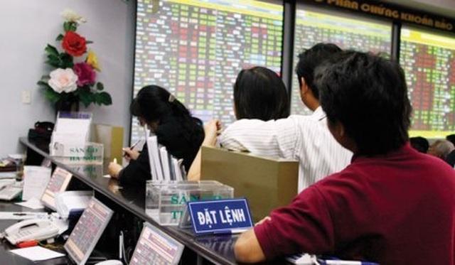 """Sốc với mức tăng """"hoa mắt, chóng mặt"""" của một cổ phiếu! - 1"""