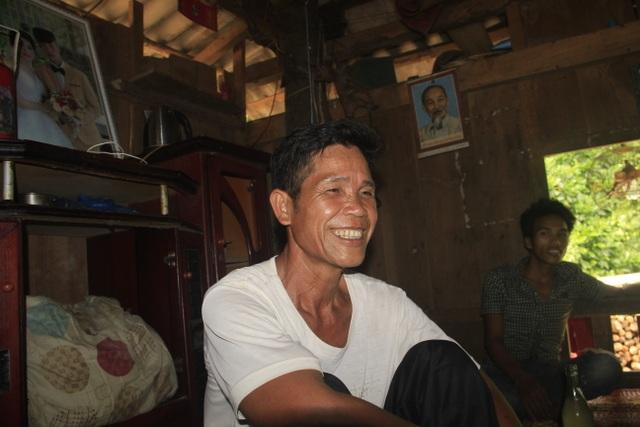 Những cư dân vừa nhập quốc tịch Việt Nam phấn khởi xây dựng cuộc sống mới - 3