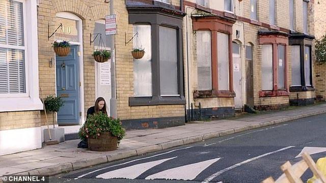 Mua ngôi nhà với giá chỉ  1 bảng và bất ngờ phát hiện ra thực tế ngôi nhà trị giá hơn  125 ngàn bảng  - 2