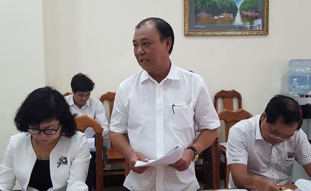 Ông Lê Tấn Hùng, SAGRI từng mưu toan thoát án thế nào? - 1