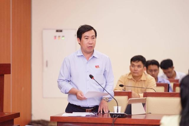 Họp HĐND TPHCM: Đại biểu rùng mình khi nói về hậu quả của ma túy đá - 2