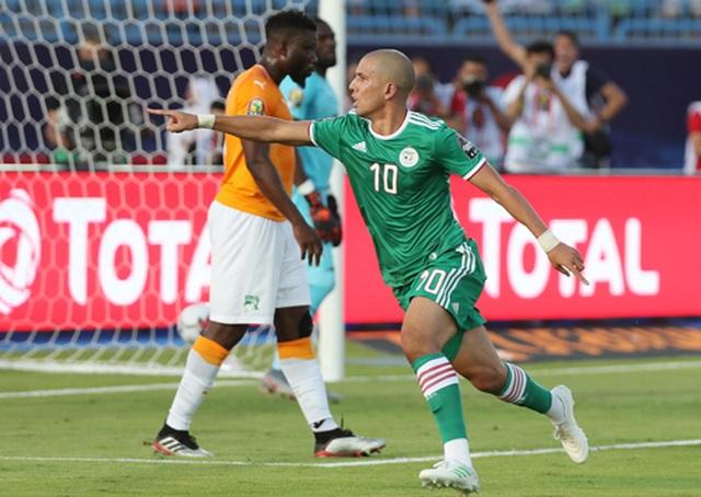 CAN 2019: Algeria vào bán kết sau loạt đấu súng cân não - 1