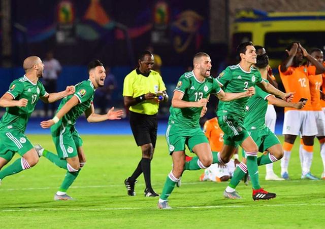 CAN 2019: Algeria vào bán kết sau loạt đấu súng cân não - 2