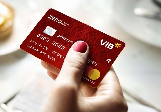 VIB công bố đợt 1 khách hàng mở thẻ tín dụng trúng cặp vé du lịch châu Á bằng du thuyền - 2