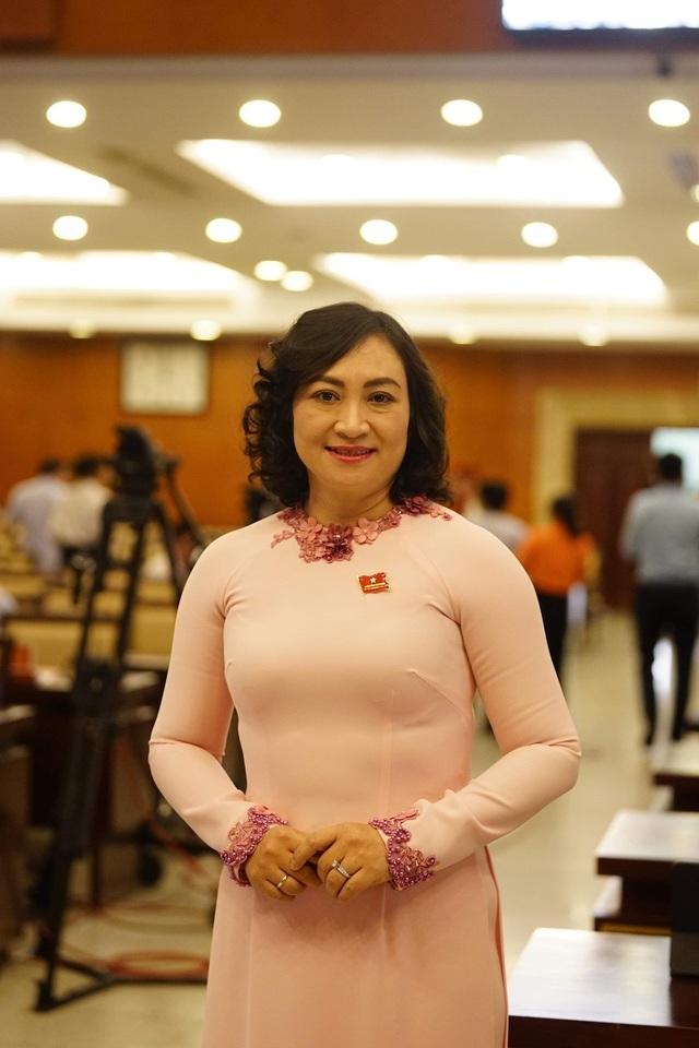 Giám đốc Sở Tài chính được bầu giữ chức Phó Chủ tịch HĐND TPHCM - 2